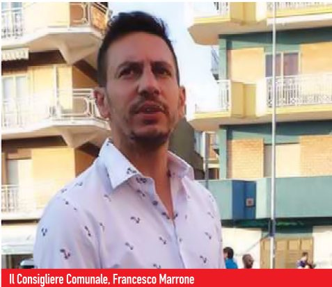 Francesco Marrone
